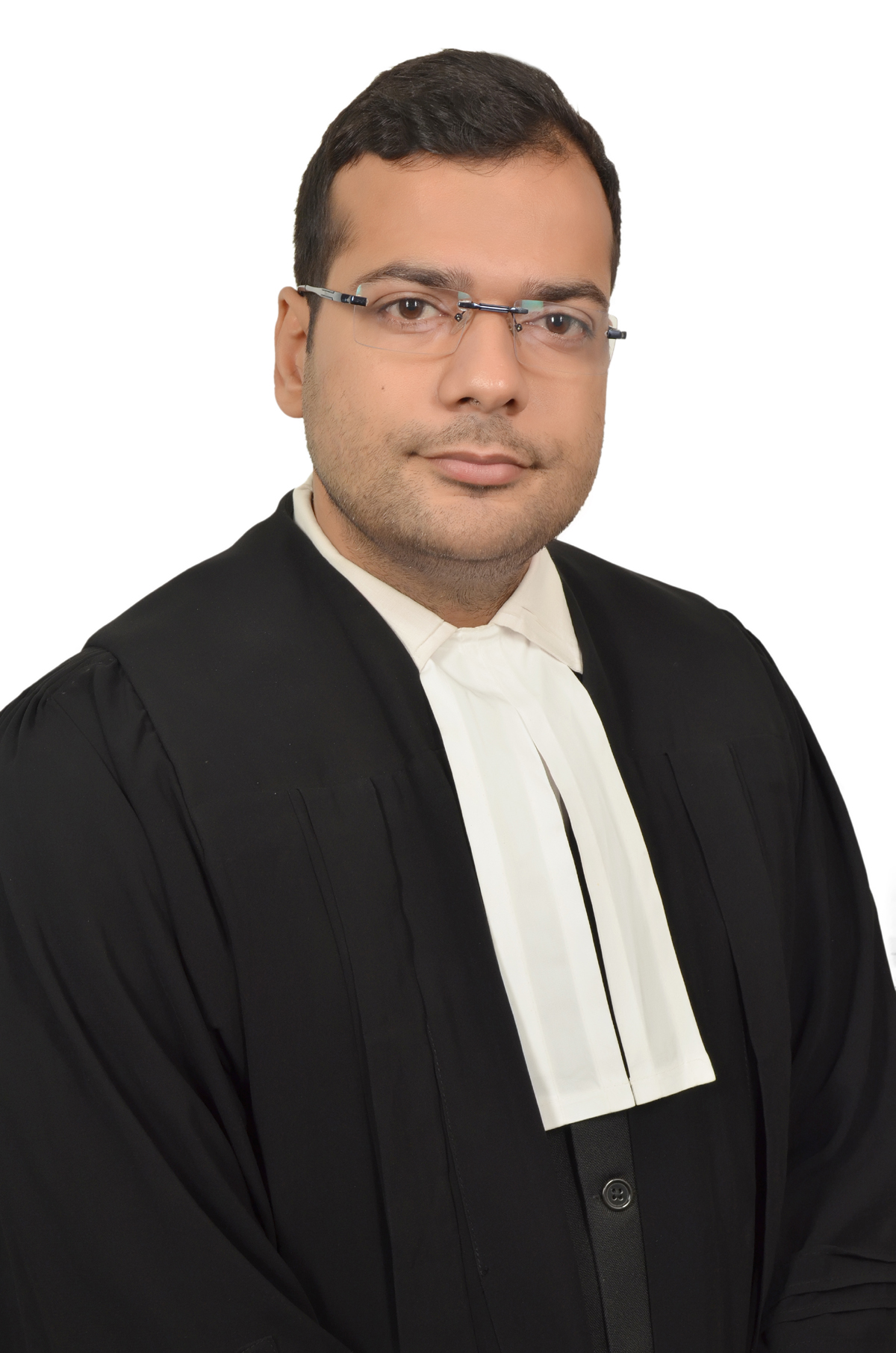 Amit Pratap Singh | Lawyer in delhi