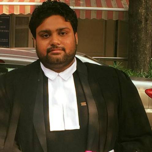 Rahul Aggarwal  | Lawyer in Noida
